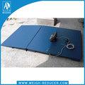 floor platform digital weighing scale for wheel loader