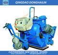 Piano industriale mobile abrasivo calcestruzzo pallinatura macchina(FM- 18)