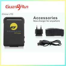 tk106 Vehicle GPS Tracker Car GPS Tracker one year free software gps/gsm/gprs sim card tracker