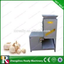 Hot selling garlic separator machine/ garlic peeling machine