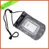 Clear PVC bag/ PVC waterproof bag for swimming /Mobile phone pvc waterproof bag
