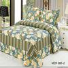 Wholesale hot sale design cotton quilt fabric set china supplier