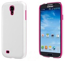 Fitted Ultra Thin 0.33mm Matte Back Slim Fitted Mobile Phone Case For Samsung S5