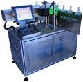 green laser subsuperfície gravura e superfície marcação máquina para garrafa de vinho e garrafas de vidro