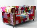 modular diseño de estilo moderno colorido sofás bar de lujo sofá taburete