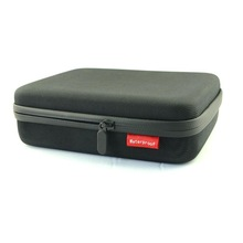 Photo device camera bag semi-rigid Eva materials camera lens case bags