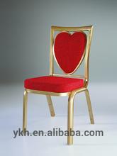 metal folding banquet chair A70352