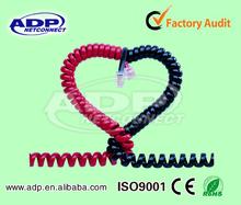 RJ11 6P4C Telephone Cable