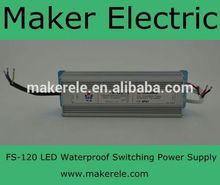 12v 120w power supply FS-120-12