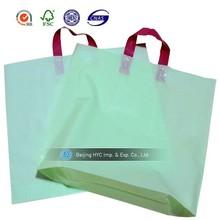 Best Seller!2014 Promotional factory manufacturer fantastic plastic carry bag custom design