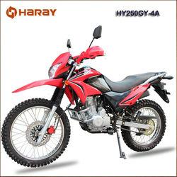 Very Cheap Dirt Bikes! 150cc, 200cc, 250cc Dirt Bikes HY250GY-4A OEM Available