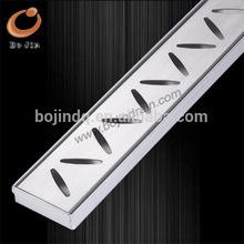 Stainless steel drain gutter cover BJ-LNS