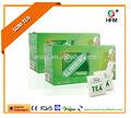 natürlichen grünen teebeutel Wirkung gewichtsverlust produkt pflanzliche schlankheitsmittel