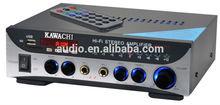 KA-211 Digital home usb powered mini audio amplifier