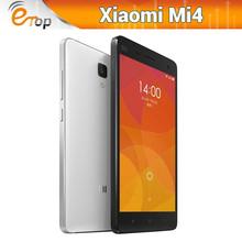 "Available today! Xiaomi M4 Mi4 Mi4s Qualcomm Snapdragon 805 Quad Core 5"" 1920X1080P 3GB RAM 16GB 64GB ROM 13MP MIUI V6"
