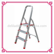 Household Aluminum Step Ladders