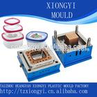 custom EU standard plastic case mould/mold manufacturer
