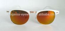 2014 crazy selling metal sunglasses