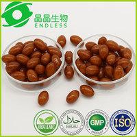 Herbal supplements Halal certified prevent cardiovascular disease soy isoflavone medicine