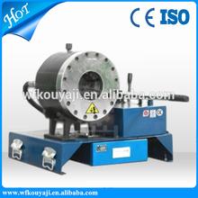 China used manual hydraulic brake hose crimping machine/hose crimper