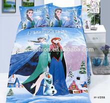 frozen bedding set kids frozen bedding set frozen 3d bedding wholesale