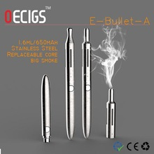 New products 2015 Ebullet the best e cigartte Uk with affordable price