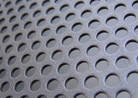High Quality!Powder Painting Perforated Mesh(factory)
