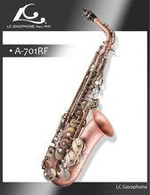 LC SAX A-701RF Professional Brass Alto saxophone