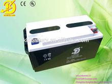 12v 65ah vrla storage battery for wind power generation
