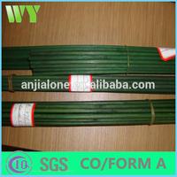 bamboo dyed sticks led flower stick
