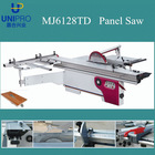 High precision panel saw wood cutting machine MJ6128TD