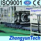 China high speed pvc drainage pipe production machine