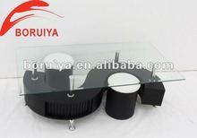 Modern furniture pop up coffee table mechanism