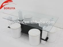 Environment friendly oriental coffee table BC110-B