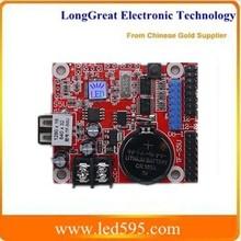 RGB LED Matrix Panel TF-S5U