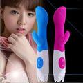 sexual adulto brinquedo vibrador do coelho orgasmo ferramentas do sexo do brinquedo jogo de sexo mulher