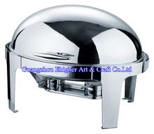 Buffet Stainless Steel Hot Food Warmer Pans/ Buffeet Server