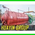مصنع لتكرير النفط الخام huayin العلامة التجارية المورد