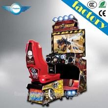 Dirt Drive Car Racing Game Machine Arcade Machine / New Arcade Games