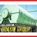 marca huayin estrazione gasolio e benzina di pneumatici olio una
