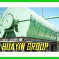 huayin de la marca de la máquina de reciclaje de plástico