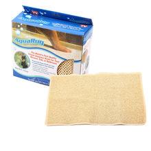 Bath Aquarug Bath Mats Carpet for Shower Aquarug Anti-Slip