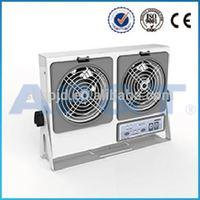 AP-DJ1103 Static eliminatiot antistatic ionizing air blower custom air cleaners for cars