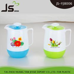 BPA free plastic water jug hot sale high quality