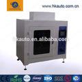 shenzhen gb4207 instrumento de laboratorio de índice de seguimiento de la máquina
