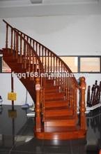 antique staircase spiral design