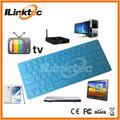 ilinktec recarregável teclado teclado do laptop de imagem