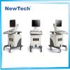 2014 hot sale color doppler trolley 4d ultrasound machine