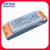constant voltage transformer led driver 12v 24v led power supply 36w