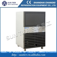 SUN TIER reusable air cooling method electronic large domestic snow ice machine